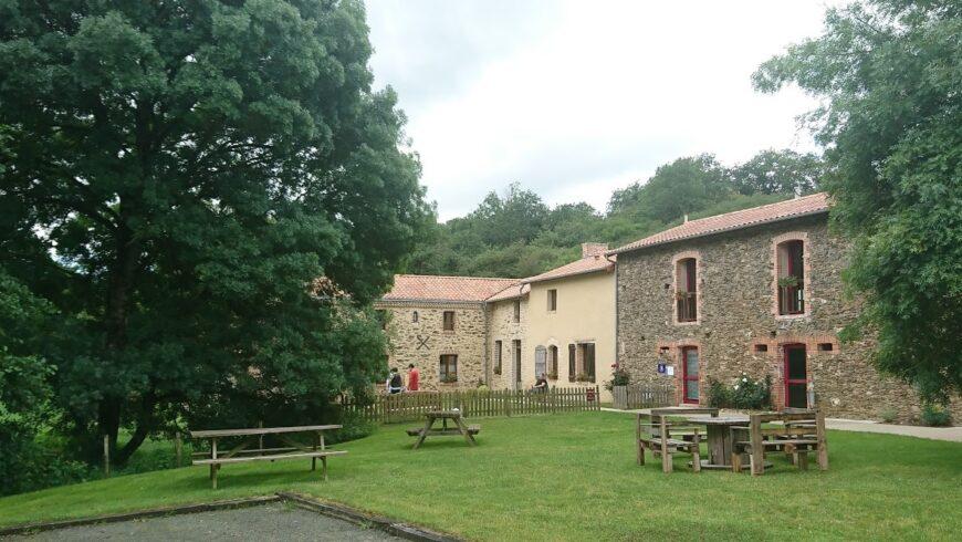 Moulin de Drapas